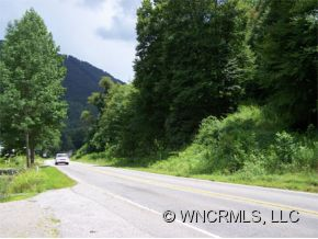 Commercial Land - Maggie Valley - For Sale