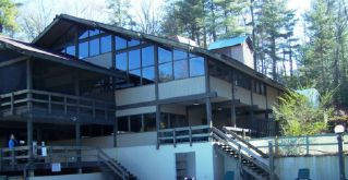 N Carolina Smokey Mountain Retreat for sale